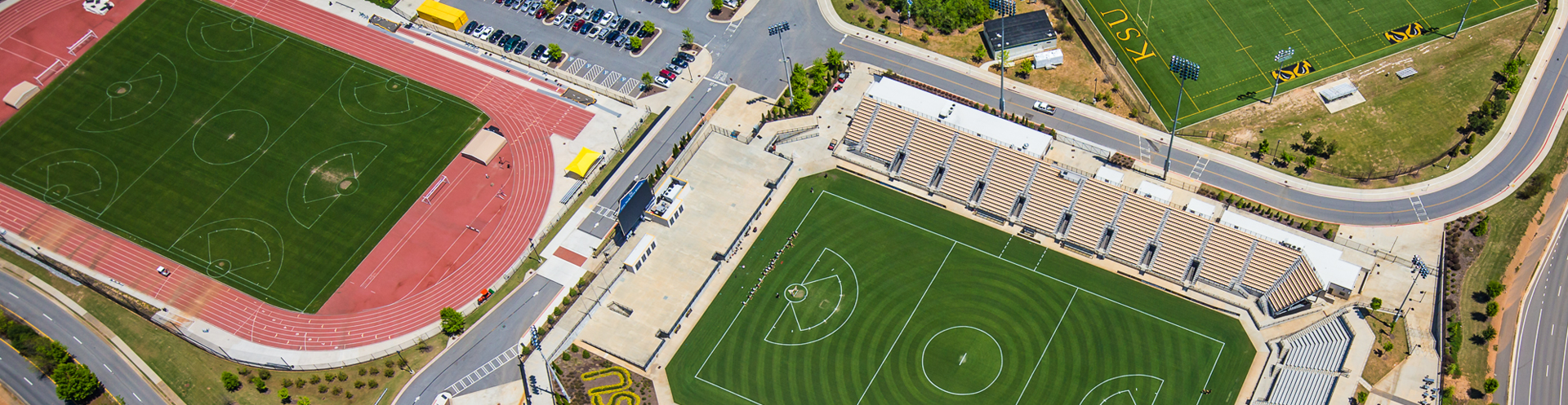 Kennesaw State Admissions >> KSU Sports and Entertainment Park | Kennesaw State University