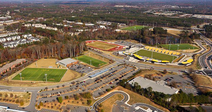 Kennesaw State University >> Ksu Sports And Entertainment Park Kennesaw State University